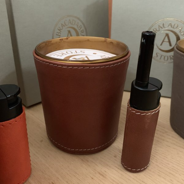 Leather Gift For Men