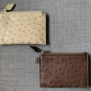 two pouch